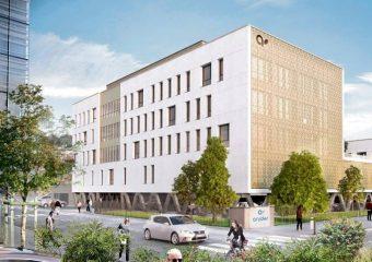 Construction du nouveau Centre de Prévention, de Dialyse et d'Accompagnement de l'ANIDER